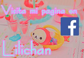 Mi pag en facebook
