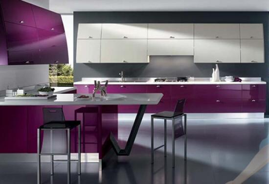 Arredamenti moderni quali sono le migliori marche di for Le migliori cucine moderne