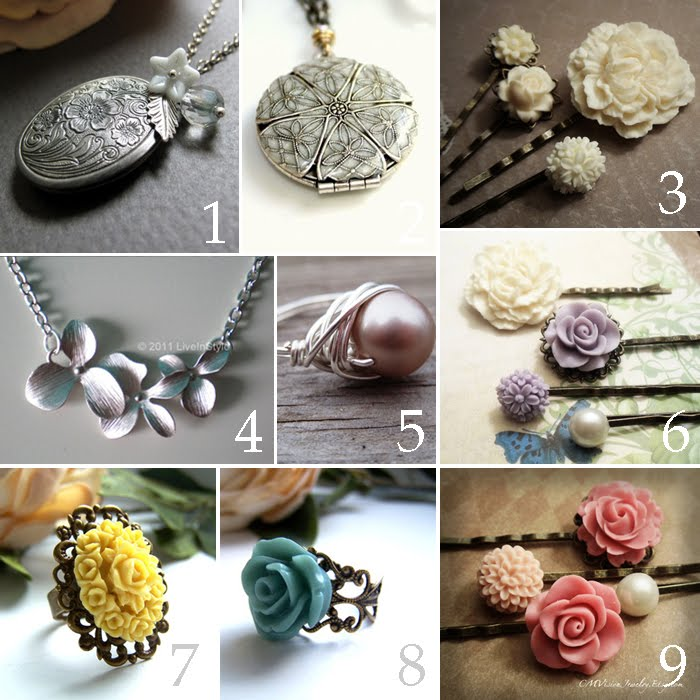 Wonderful Dough Jewelry Pictures Inspiration - Jewelry Collection ...