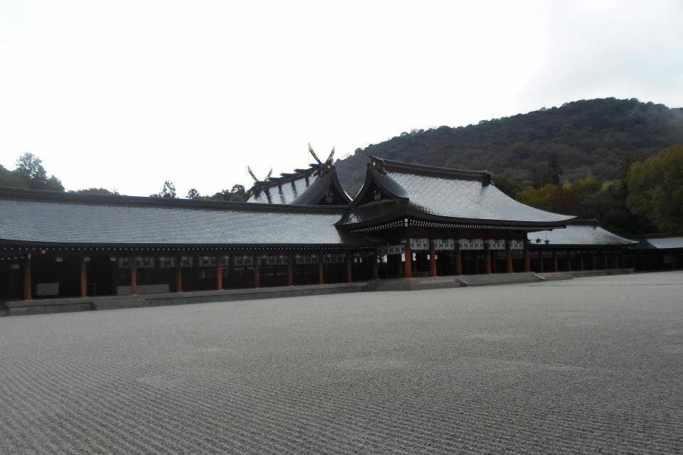 Oleh-oleh Omiyagebanashi: Kegiatan Teacher Training di I-Seifu Osaka Jepang 25-31 Januari 2014