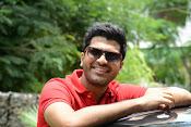 Sharwanand stylis photo shoot-thumbnail-9