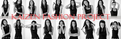 The Kaizen Fashion Project
