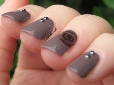 Essie Merino Cool Swatch Review