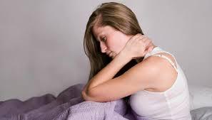 Cara Mengatasi Leher Kaku Akibat Salah Tidur