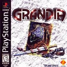Grandia - PS1 - ISOs Download
