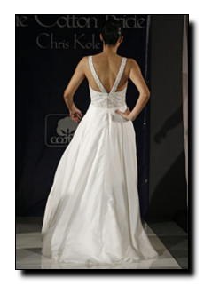 Online Dress Stores on Online Shoes Store  Impeccable Backless Wedding Dresses Gown