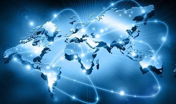 Negara dengan kecepatan internet yang sangat tinggi