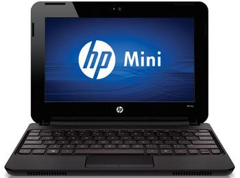 HP Mini 110-3135dx