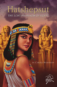 Enigmatic Female Pharaoh