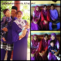 FAMILIA @ TERATAK INDAH