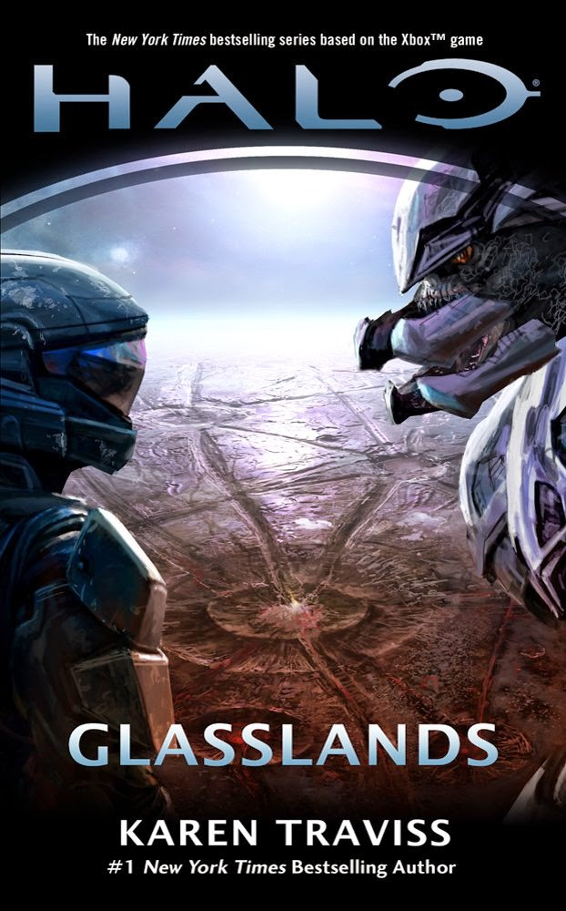 Novels download halo epub
