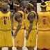 NBA 2K14 Cleveland Cavaliers HD Jersey Pack
