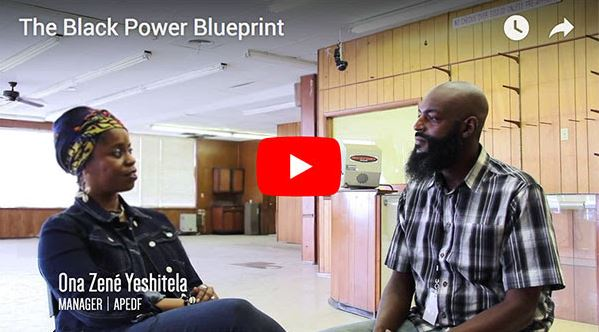 Black Power Blueprint UPDATES!
