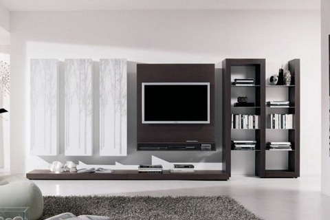 10 Minimalist TV Rack Models 2015   Good Design Interior