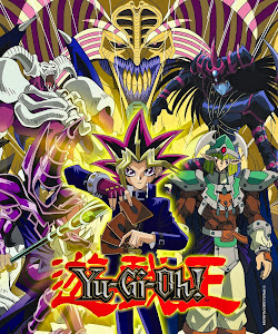 Yu-Gi-Oh! Duel Monsters Remastered Capitulo 12