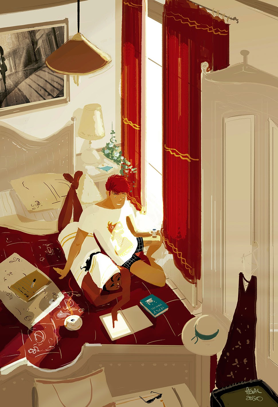 Pescul Italy  city images : pascal campion: Trip to Italy.