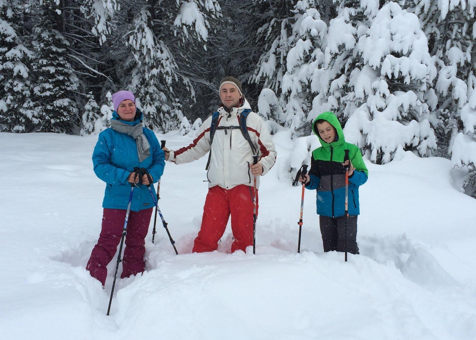 Banff NP, AB (11/2015)