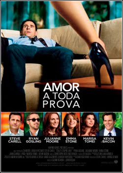 capa%2B%252812%2529 Download   Amor A Toda Prova RMVB Legendado