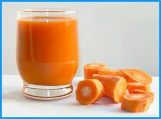 cuisine marocaine jus fruits