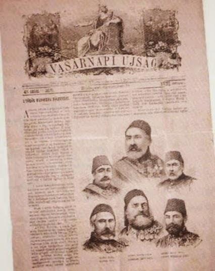 Rus Savaşında Osmanlıya Uzanan Macar Eli şiirler Güzel Sözler