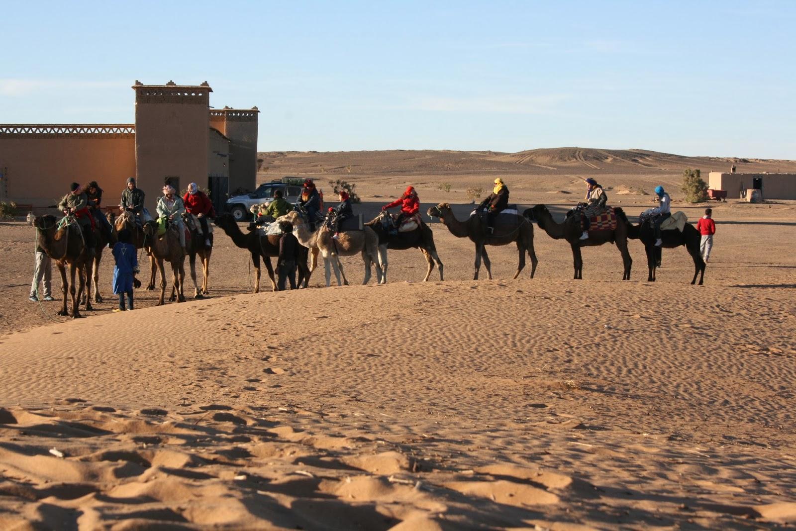 desierto de marruecos,semana santa, marrakech, erfoud, dunas de erg chebi