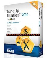 TuneUp Utilities 2014 14.0.1000.88