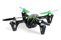 Drony, helikoptery, samoloty sterowane dla geeka