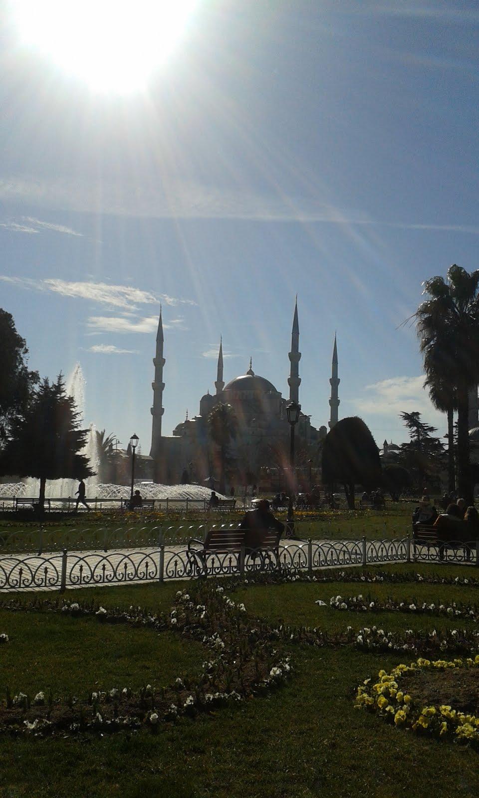 اعطائك خمس نصائح هامة قبل سفرك الى اسطنبول