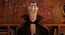 Hotel Transylvania Count Dracula