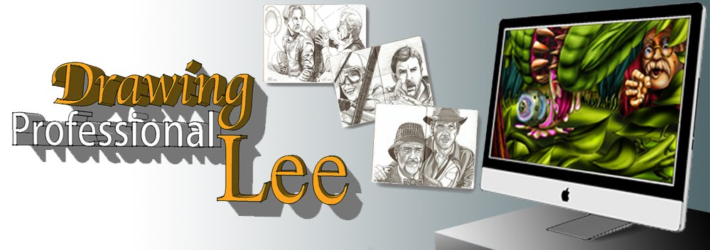 Drawing Professional Lee