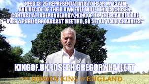 click pic - kingof.uk Joseph Gregory Hallett