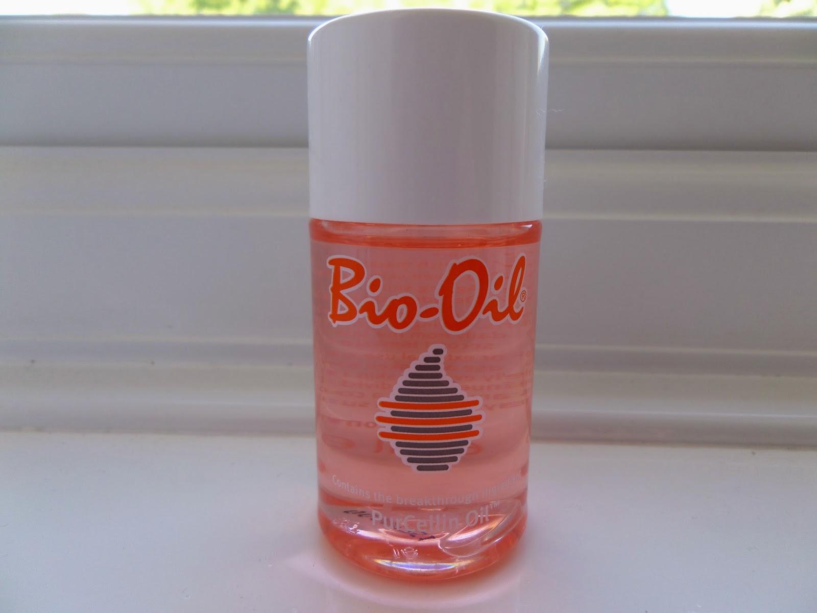 bio oil boots
