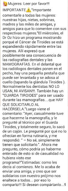 GuardaTiroides