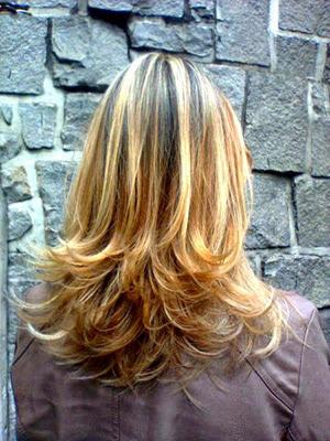 cortes de pelo largo 2014