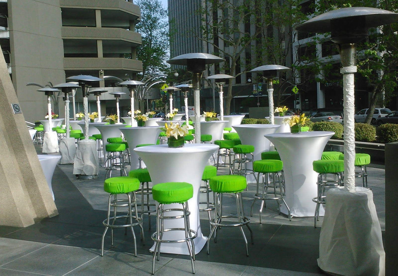 best party rentals in washington dc dmv party rental in washington dc