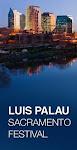 Luis Palau Festival - June 15-17, 2012