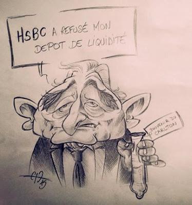 Dessin de presse DSK ©Guillaume Néel