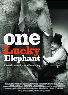 "Review | ""One Lucky Elephant"""