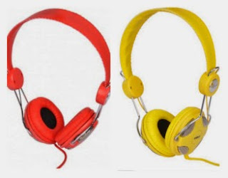 Flipkart : Buy Envent MusiMe On-the-ear Headphone at Rs. 449 only