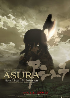 Asura (Legendado) BDRip RMVB