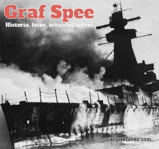 Todo sobre el Graf Spee