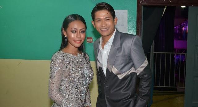 Kakak Johan As'ari Nafi Keluarga Halang Hubungan Dengan Lana Nordin