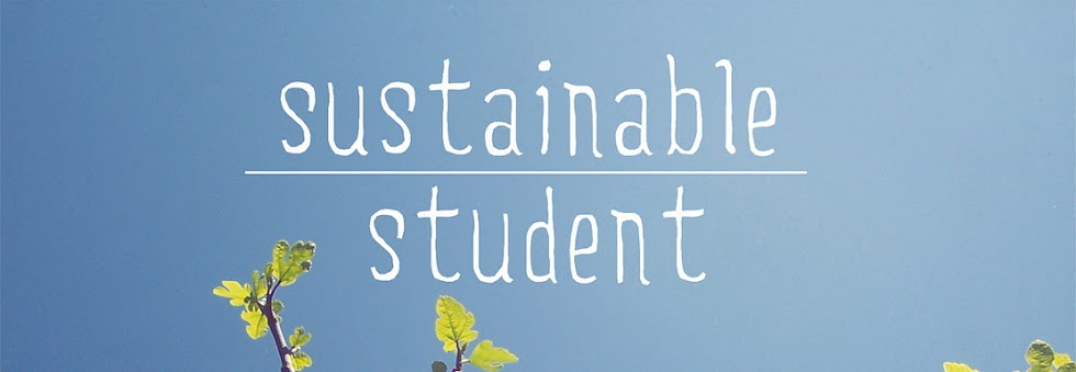 Sustainable Student