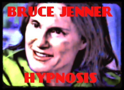 Bruce Jenner Hypnosis