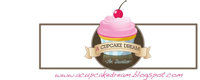 A Cupcakedream
