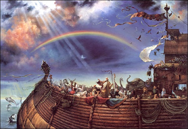 Noah, Noah's ark, real Noah, Noah Movie, Bible, ancient man