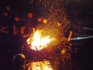 waterfire providence rhode island