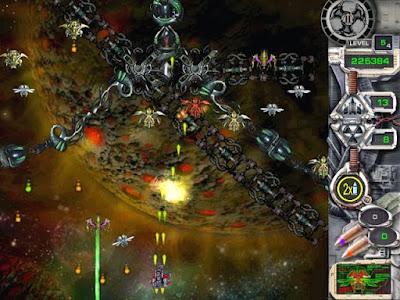 Download Game Perang Star Defender 2 Gratis