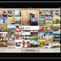 Instaplayer : Une nouvelle application à découvrir sur iPad !