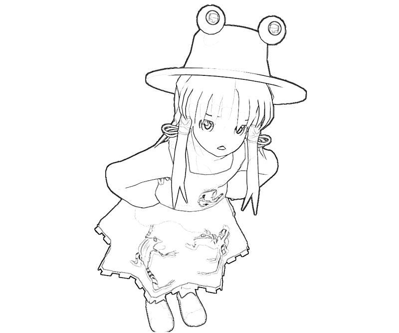 printable-suwako-moriya-look-coloring-pages